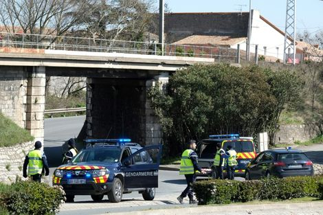 Three dead, 16 wounded in France after IS-claimed shooting spree