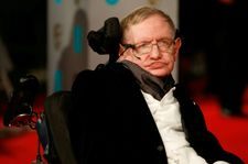 Stephen Hawking, British scientist who became cultural icon, dies at 76