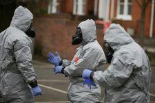 Ex-espion: Londres, Berlin, Paris et Washington condamnent unanimement l'attaque