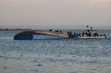 ارتفاع حصيلة غرق العبّارة في تنزانيا إلى 207 قتلى