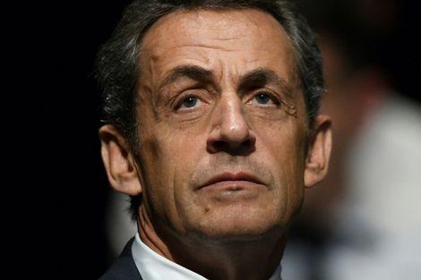 Soupçons de financement libyen: fin de la garde à vue de Nicolas Sarkozy