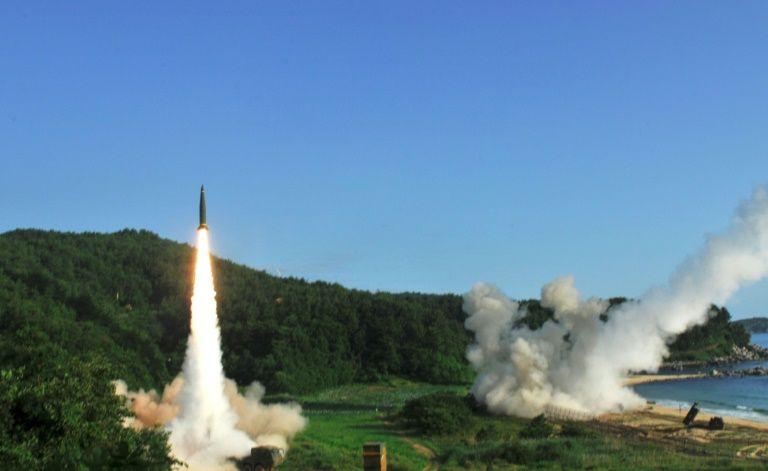 Pyongyang tire trois nouveaux missiles à courte portée