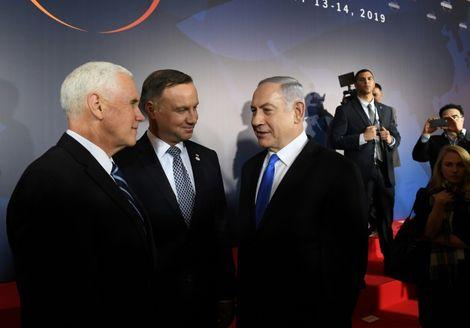 Poland blames media after Netanyahu Holocaust remark threatens relations