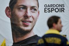 Disparition de Sala: le corps récupéré est celui du footballeur argentin