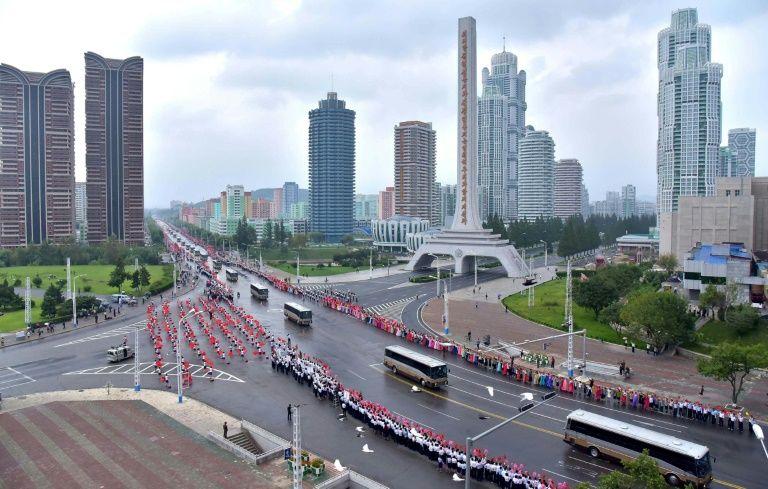 Pékin ordonne la fermeture des entreprises nord-coréennes en Chine