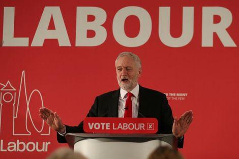 Jewish British MP calls Corbyn f***ing anti-Semite amid fresh Labour party row