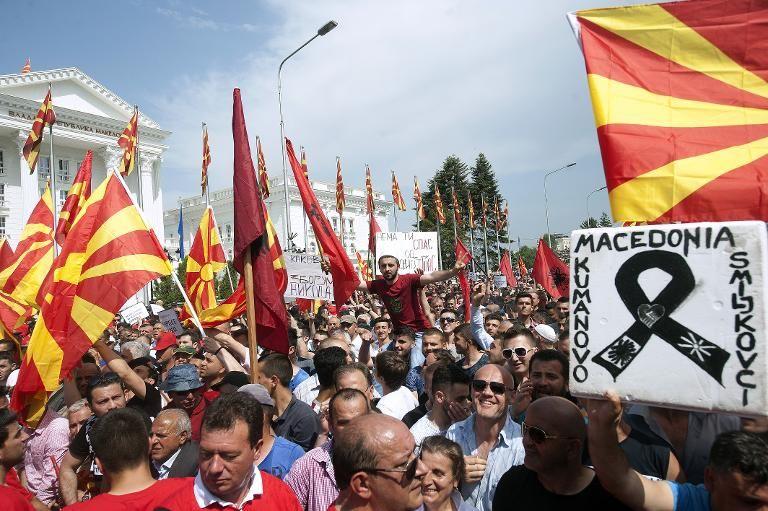 macedonian people - photo #26