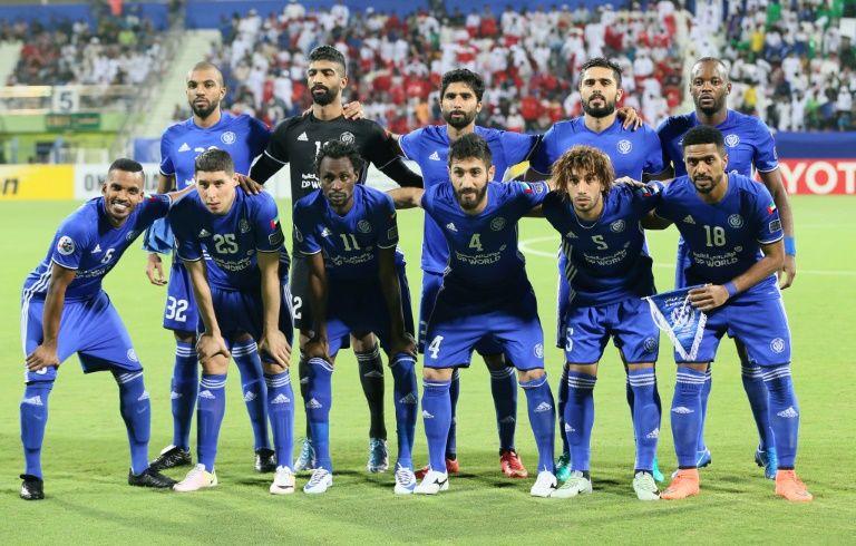 Image result for النصر الإماراتي  2019
