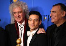 """""""Bohemian Rhapsody"""", """"Roma"""": le palmarès des Golden Globes"""
