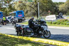 FBI investigating explosion of Austin-bound parcel at FedEx warehouse