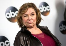 'Roseanne' says moving to Israel after being axed from sitcom over racist tweet