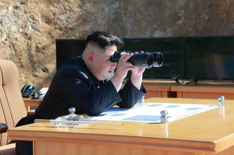 Deux convois d'armes chimiques nord-coréens interceptés en Syrie (rapport)