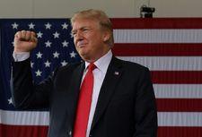 """Le rapport de l'inspecteur général est un """"désastre total"""" pour Comey (Trump)"""