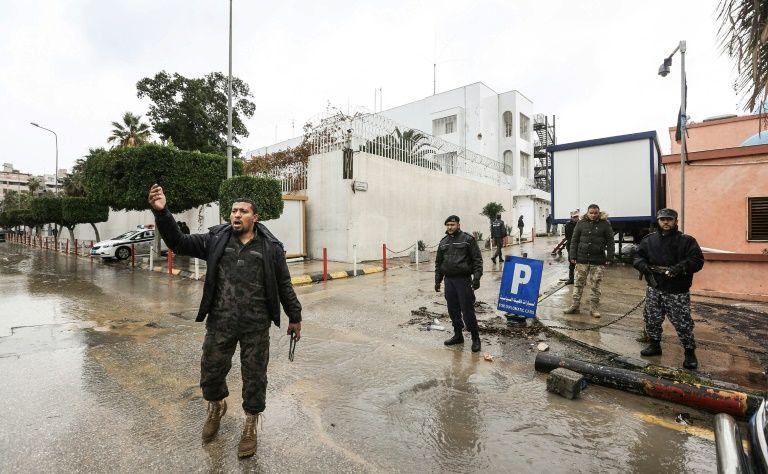 Libye: le personnel de l'ONU libéré sain et sauf après une attaque