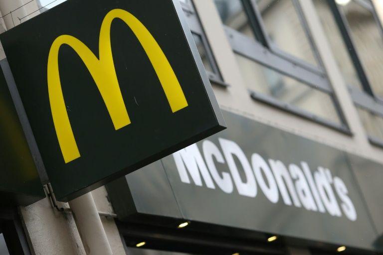 McDonald's ends longtime Olympic sponsorship