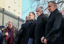 Varsovie rend hommage aux Polonais ayant sauvé des Juifs pendant la Shoah