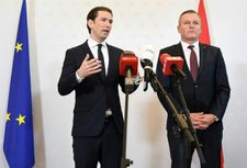 Russia slams 'unfounded' Austrian spy accusations