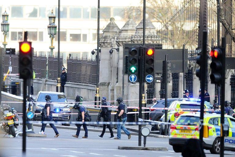 Attentat de Londres: 8 personnes arrêtées en GB, une enquête ouverte en France