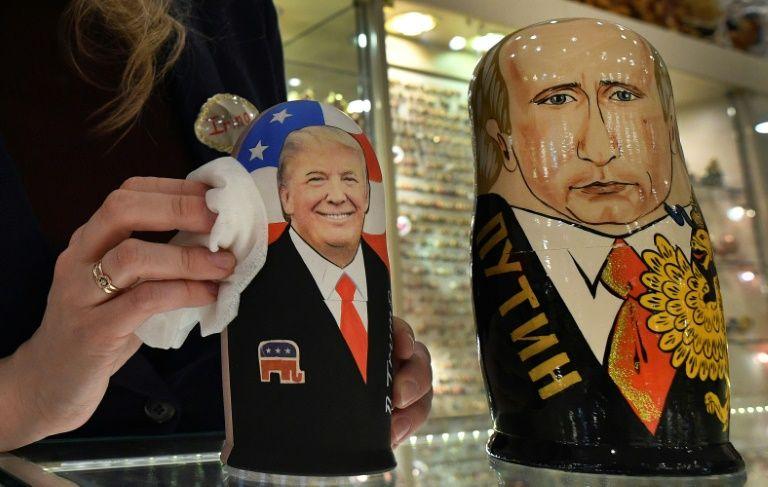 بوتين: مستعد لتقديم تسجيل المحادثات بين ترامب ولافروف لمجلس الشيوخ الأمريكى