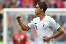 Mondial 2018: la France en demi-finale après avoir battu l'Uruguay 2 à 0