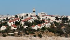Likud activists advocate vote on annexation of West Bank parts
