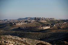 Une instance du parti Likoud de Netanyahou pour l'annexion de la Cisjordanie