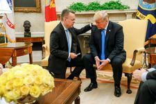 Pasteur Brunson: Washington envisage de lever certaines sanctions contre Ankara