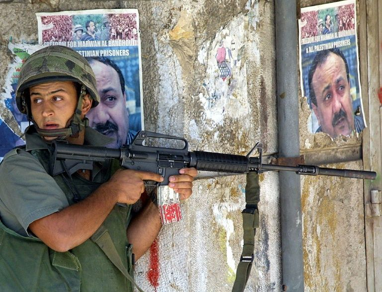 Israel vows not to negotiate with Palestinian hunger strikers