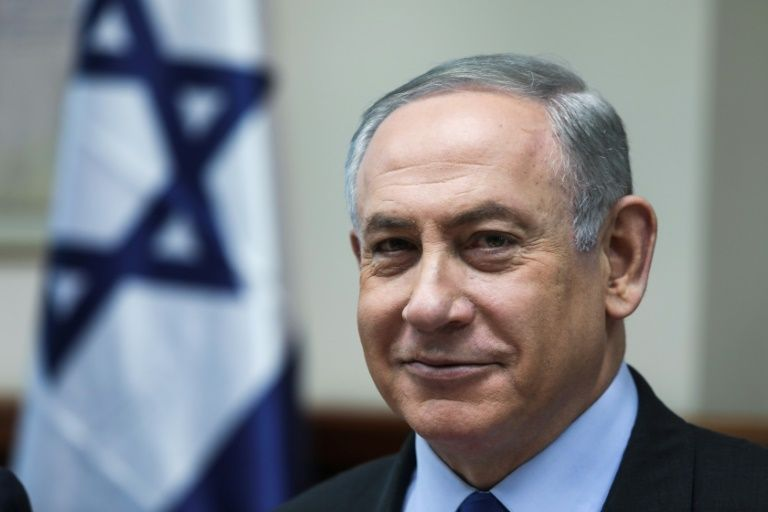 Netanyahou aurait livré des informations classifiées au Congrès US (député)
