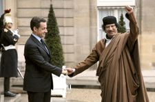Soupçons de financement libyen: Nicolas Sarkozy mis en examen