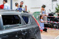 Israël: une technologie pour sauver les blessés des accidents de voiture
