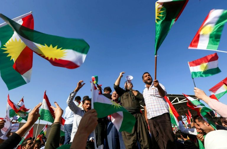 Iraqi Federal Court nullifies 'unconstitutional' Kurdish referendum