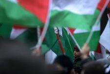 Israël: les drapeaux palestiniens bientôt interdits lors de rassemblements ?