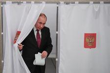 Présidentielle russe: les bureaux de vote ouvrent à Moscou