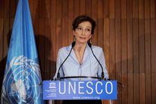 Audrey Azoulay, une Française confirmée à la tête de l'UNESCO