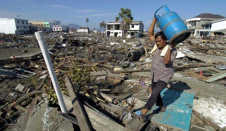 Indonésie: un séisme de magnitude 6,4 touche l'île de Sumatra