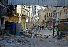 Syrie: 38 morts dans des raids de la coalition sur une poche de l'EI (ONG)