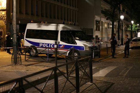 Fusillade à Strasbourg: Un mort, six blessés, le tireur en fuite (préfecture)