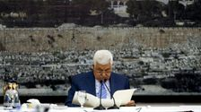 Palestinian president Mahmud Abbas has cut ties with Washington over its recognition of Jerusalem as Israel's capital but, popular as it is domestically, analysts question how long that tough line can last