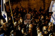 Tempers heat up on Israeli right after week of violence in the West Bank