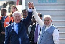 Netanyahou en Inde: une première en 15 ans pour un Premier ministre israélien