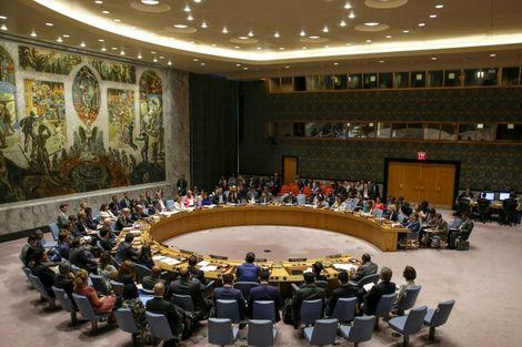 Le Conseil de sécurité de l'ONU va se réunir sur Gaza