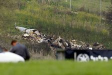 Probe to find 'misjudgment', not negligence, by crew of downed F-16: report