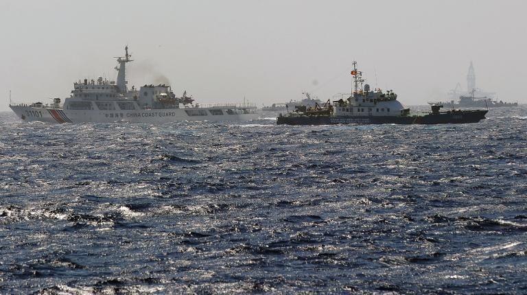 La Chine écarte la possibilité d'un conflit avec les Etats-Unis