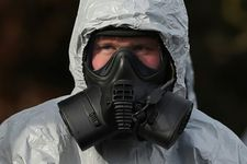 Chemical weapons experts heading to UK in Russia spy case