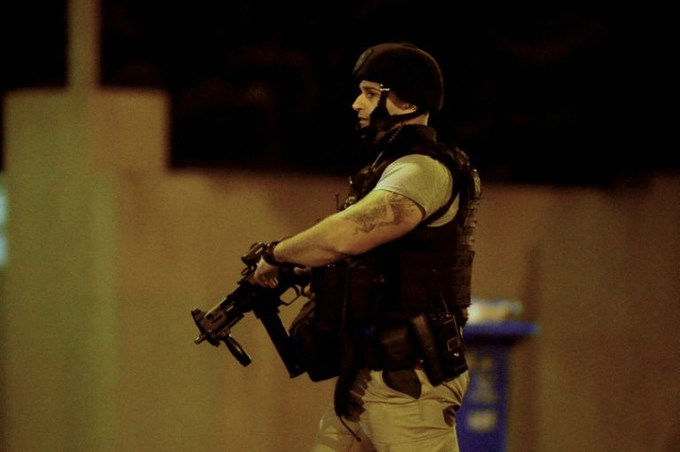 Islamic State claims responsibility for fatal Melbourne siege