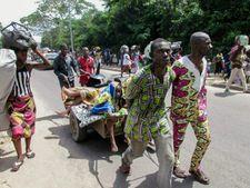 الامم المتحدة تدعو الى نقل سلمي للسلطة في الكونغو