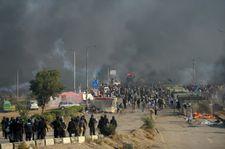 Pakistan: le gouvernement fait appel à l'armée pour sécuriser Islamabad