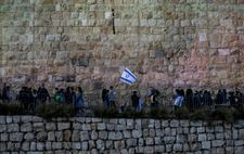 Contentious bill enshrining Israel's Jewish character approved for final vote