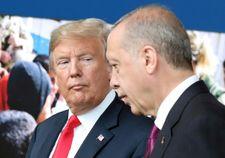 اردوغان لترامب :سنستبدل الايفون بالسامسونج